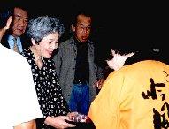 2000年 板野酒造場 蔵くらフェスタ お客様4