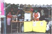 2000年 板野酒造場 蔵くらフェスタwakuwaku1